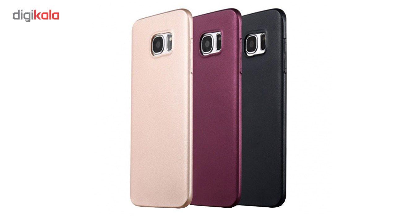کاور ایکس لول مدل Guardian مناسب برای گوشی موبایل سامسونگ Galaxy S7 edge
