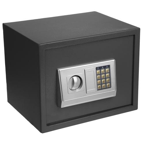 صندوق الکترونیکی سیف گارد مدل EA30