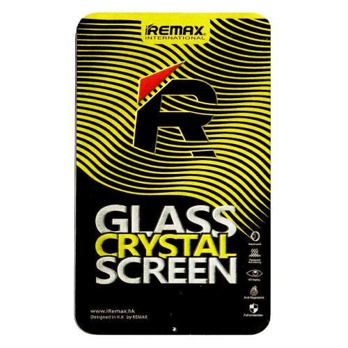 محافظ صفحه نمایش طلقی دوربین ریمکس مناسب برای کانن G5 X