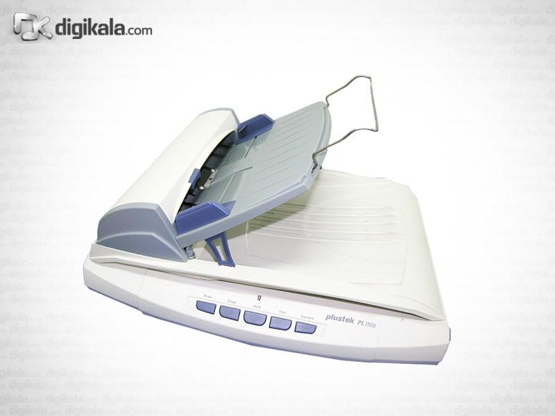 قیمت                      اسکنر  پلاس تک مدل PL1500