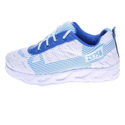 کفش راحتی بچه گانه ای ال ام  مدل ZXBlue