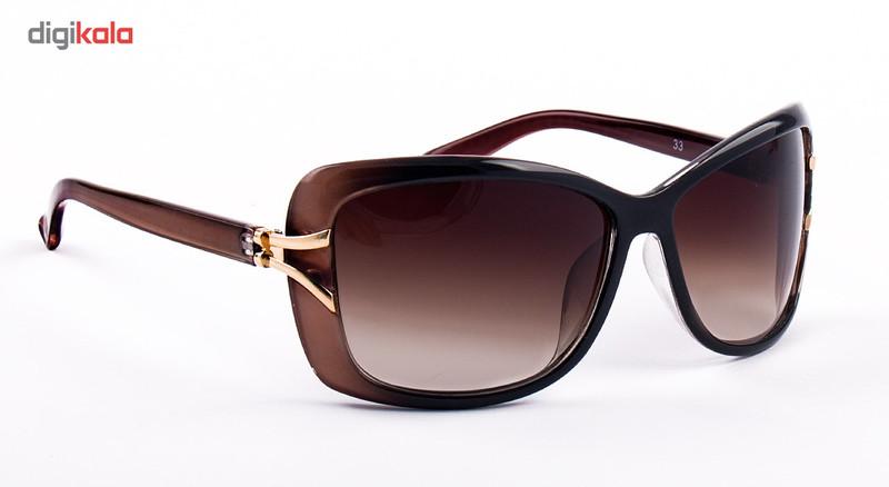 عینک آفتابی واته مدل 33MC