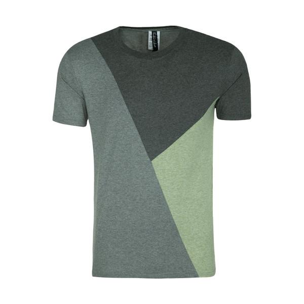 تی شرت مردانه کیکی رایکی مدل MBB2443-17