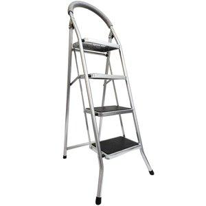 نردبان چهار پله فاتح مدل SiDaCo.Fa4s