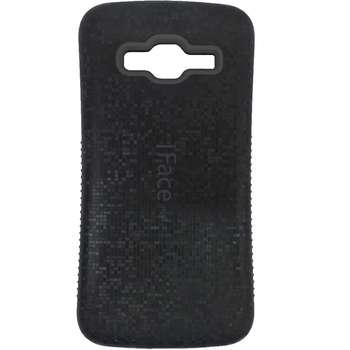کاور آی فیس مدل Mall مناسب برای گوشی موبایل سامسونگ Galaxy J3 2016