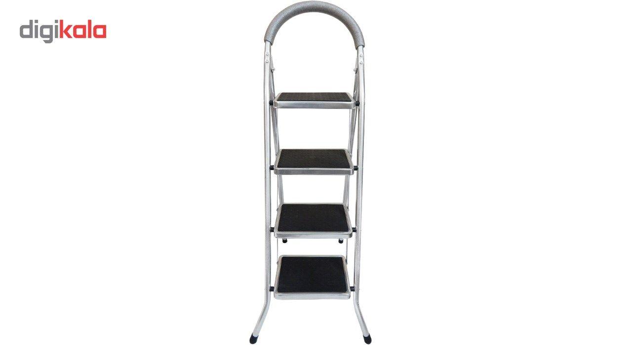 نردبان چهار پله فاتح مدل SiDaCo.Fa4s main 1 2