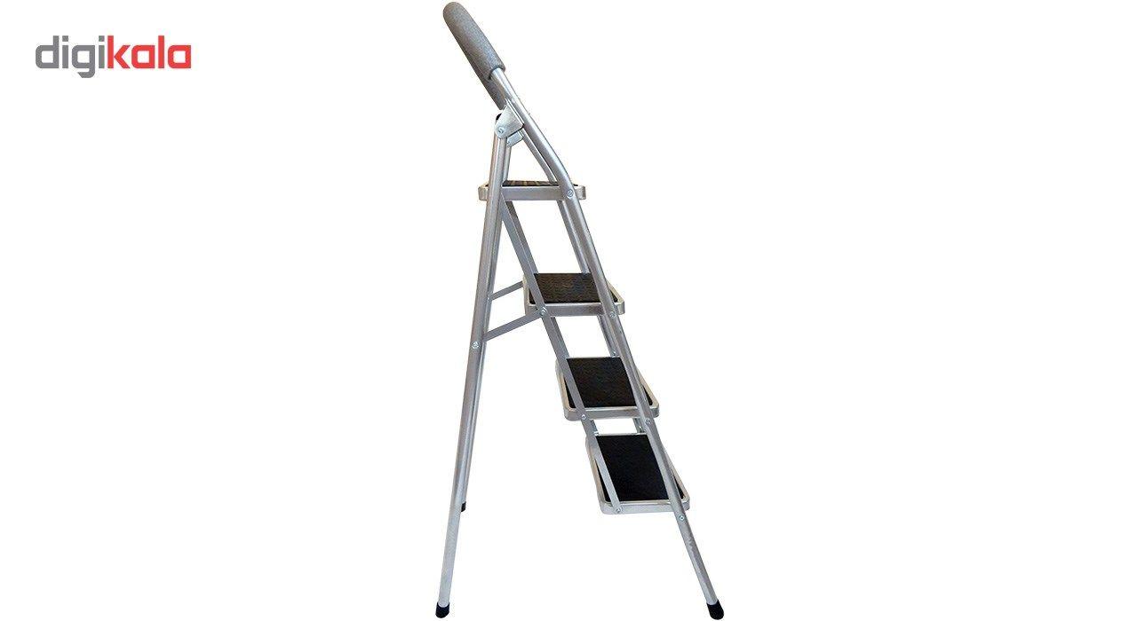 نردبان چهار پله فاتح مدل SiDaCo.Fa4s main 1 3