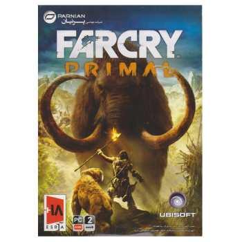 بازی کامپیوتری Farcry Primal مخصوص PC