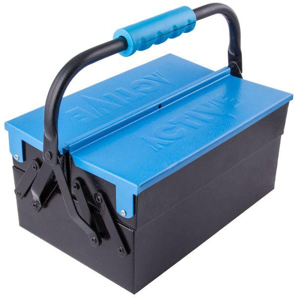 جعبه ابزار اکتیو مدل AC6502MT