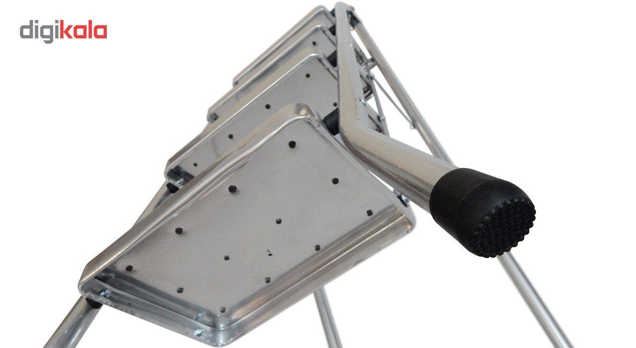نردبان چهار پله فاتح مدل SiDaCo.Fa4s main 1 6