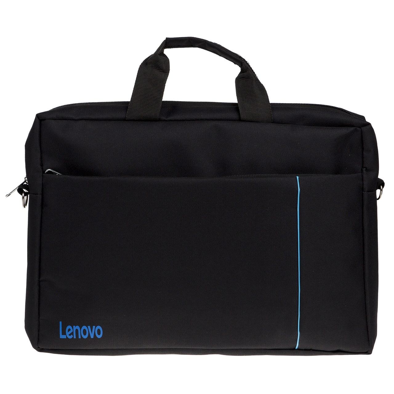 کیف لپ تاپ مدل Lenovo مناسب برای لپ تاپ 15.6 اینچی