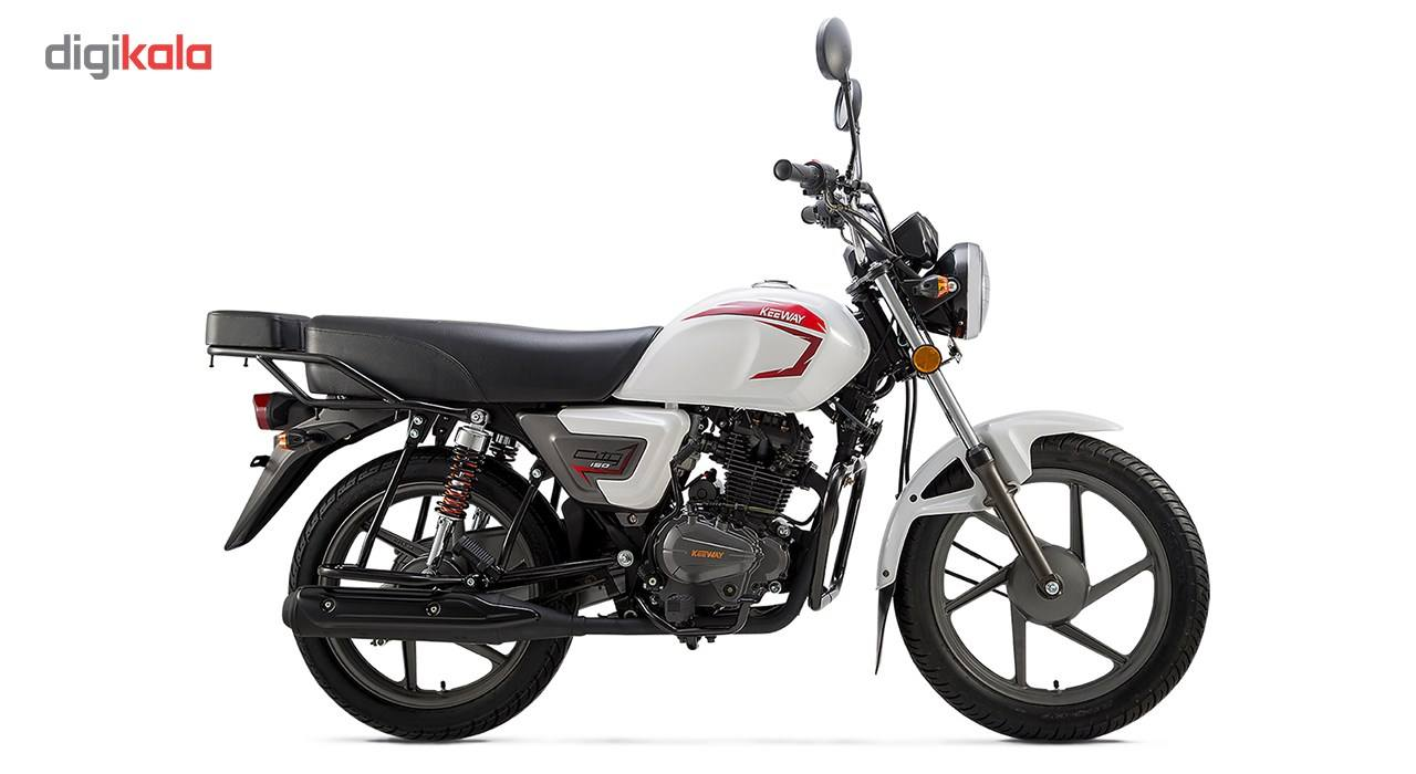 قیمت روز موتور کی وی