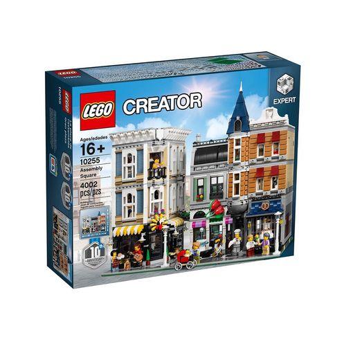 لگو سری Creator  مدل Assembly Square 10255