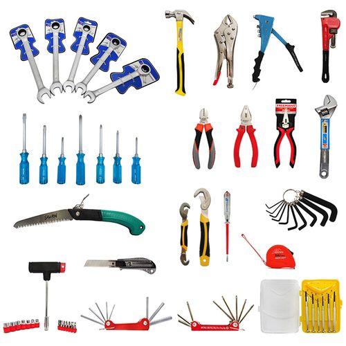 مجموعه ابزار آلات آفا مدل AFA Pro