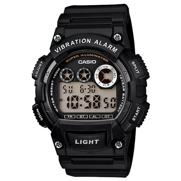ساعت مچی دیجیتالی مردانه کاسیو مدل  W-735H-1AVDF
