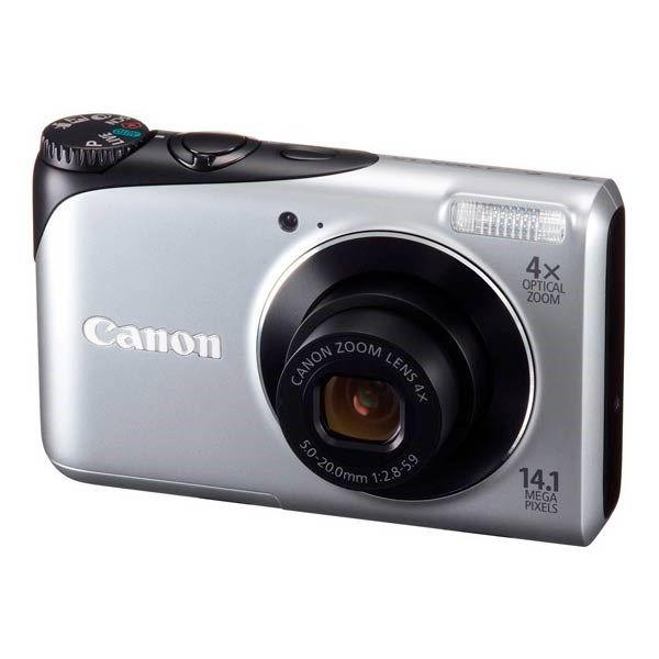 دوربین دیجیتال کانن پاورشات آ 2200