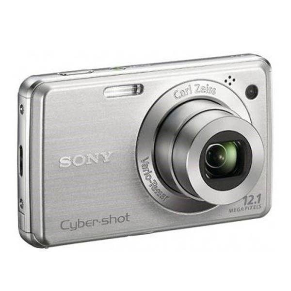 دوربین دیجیتال سونی سایبرشات دی اس سی-دبلیو 210