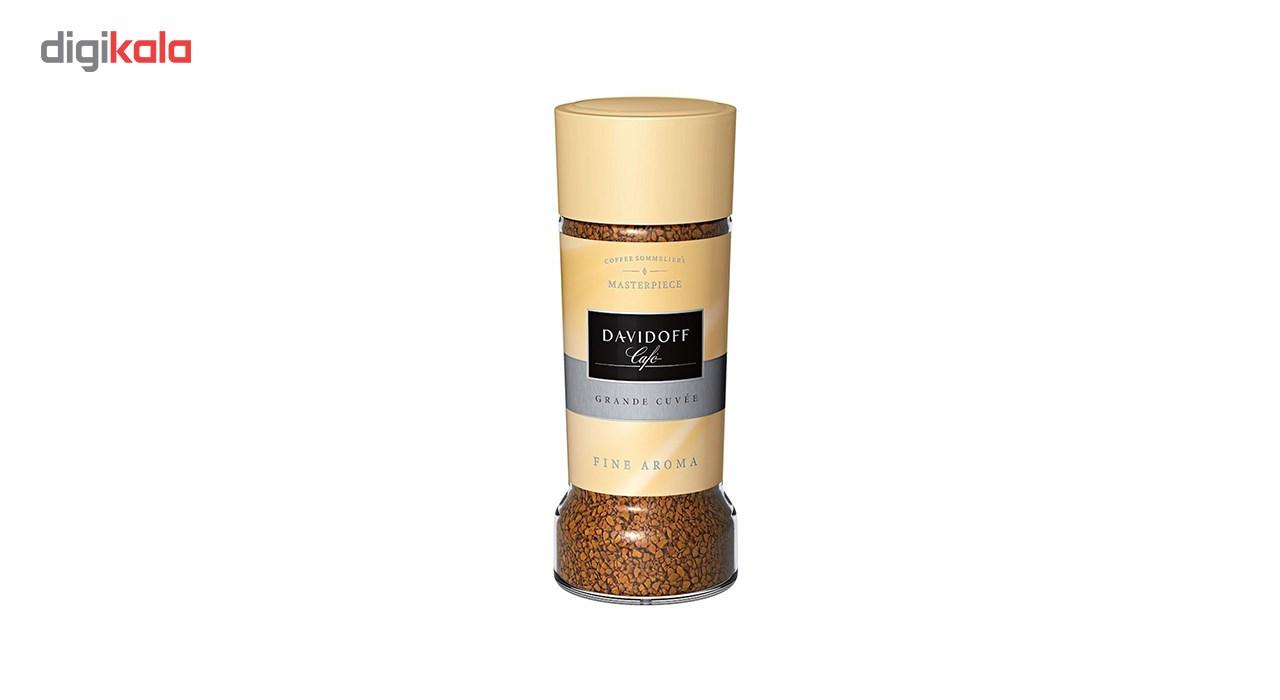 قوطی قهوه دیویدف مدل Fine Aroma