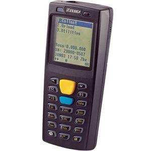 بارکد خوان بی سیم زبکس مدل Z9000