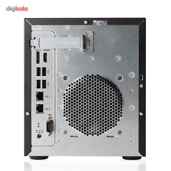 ذخیره ساز تحت شبکه 4Bay لنوو مدل EMC PX4-400D ظرفیت 16 ترابایت