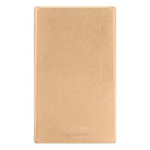 کیف کلاسوری چرمی مدل Book Cover مناسب برای تبلت لنوو Tab2 A8-50