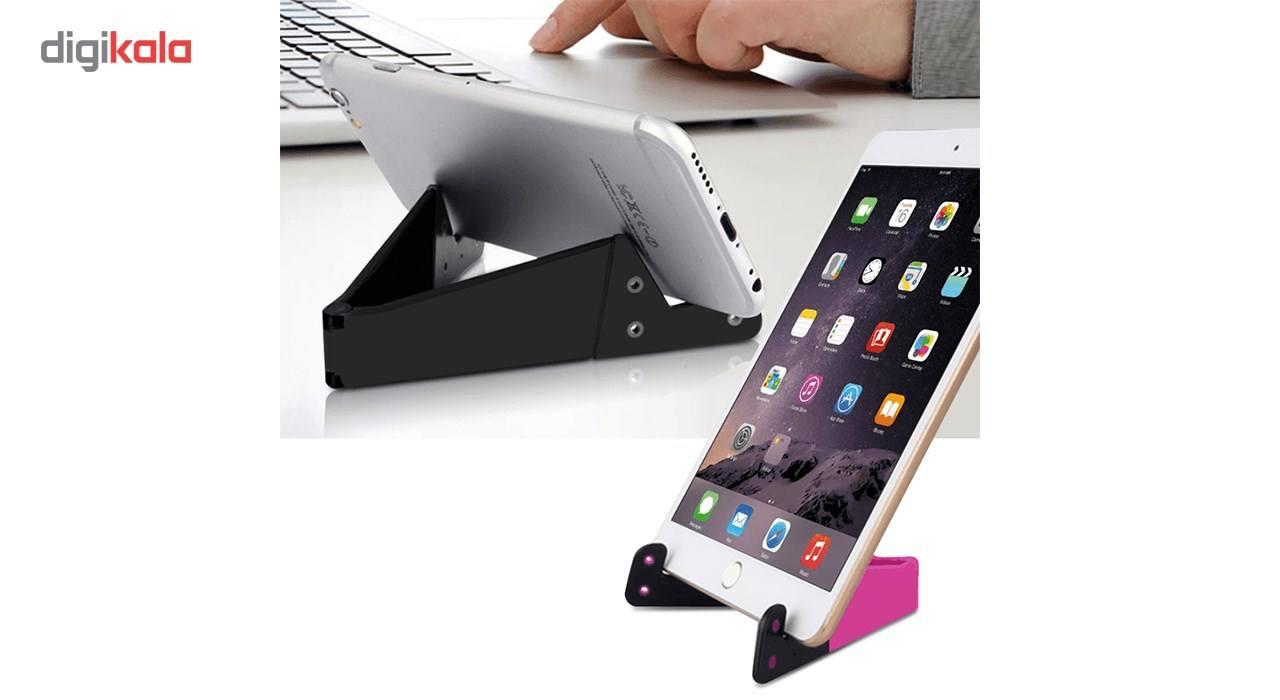 پایه نگهدارنده گوشی موبایل مدل V Shape main 1 5
