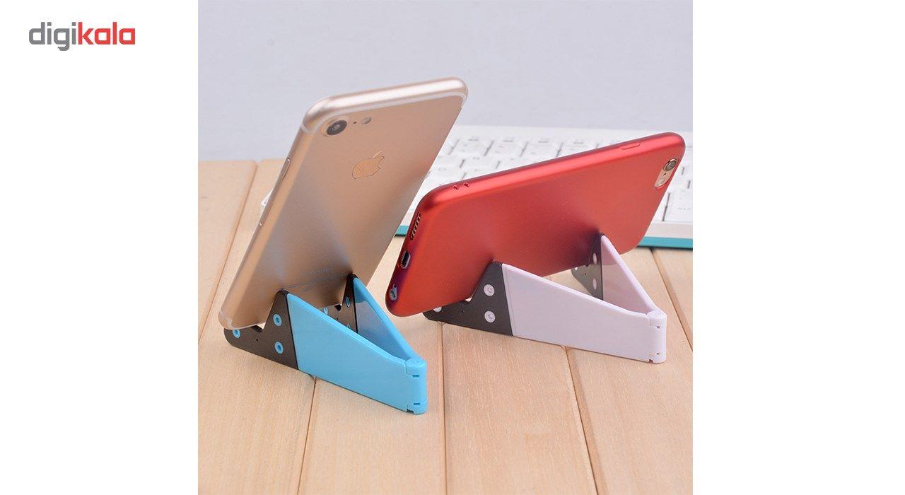 پایه نگهدارنده گوشی موبایل مدل V Shape main 1 6