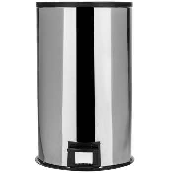 سطل زباله پدالی آکا الکتریک مدل AK1-2099 گنجایش 20 لیتر