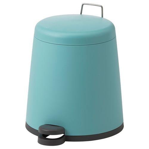سطل زباله پدالی ایکیا مدل SNAPP