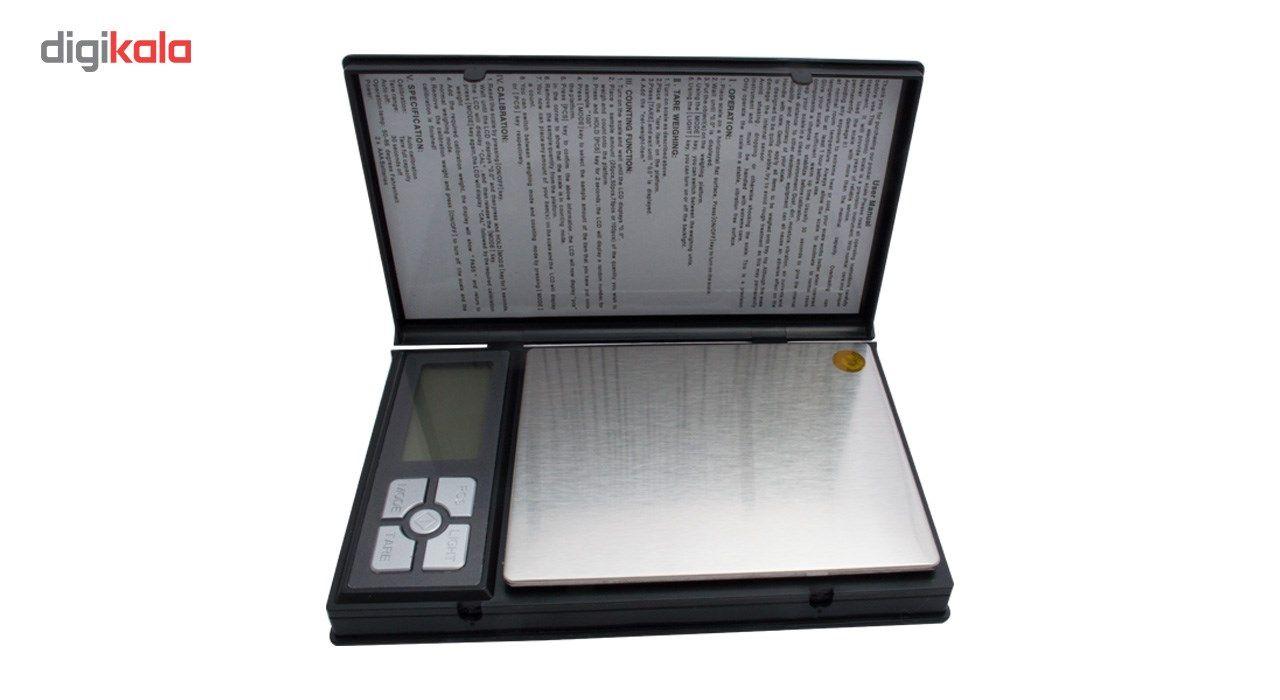 ترازو دیجیتال نوت بوک مدل ATG main 1 2
