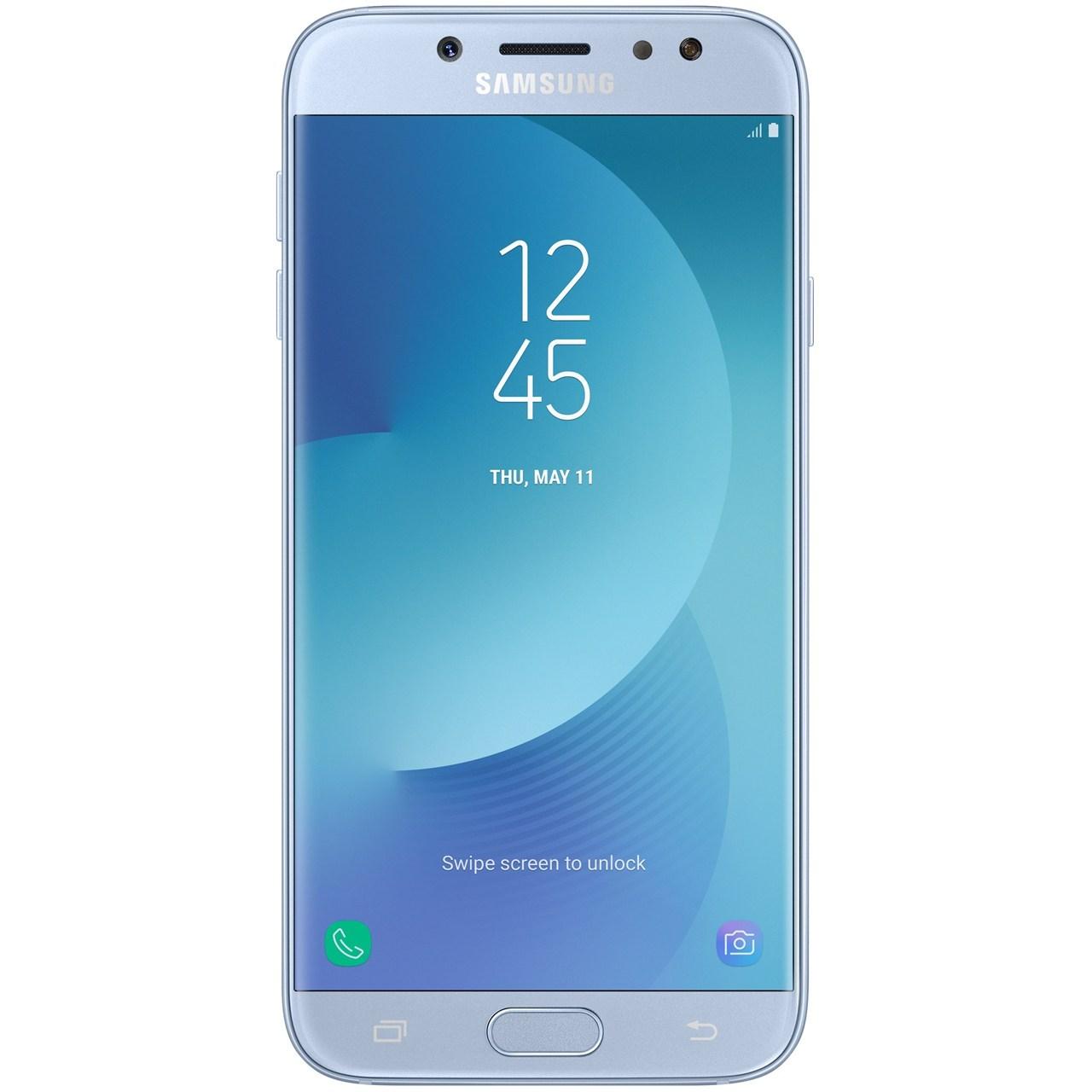 گوشی موبایل سامسونگ مدل Galaxy J7 Pro SM-J730F دو سیم کارت ظرفیت 32 گیگابایت