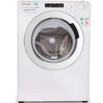 ماشین لباسشویی کندی مدل  CSV1289DC3/K-IRAN با ظرفیت 8 کیلوگرم | Candy CSV1289DC3/K-IRAN Washing Machine-8 Kg