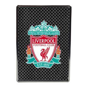 فندک یو اس بی لایتر مدل Liverpool کد UL0046
