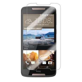 محافظ صفحه نمایش شیشه ای مدل Tempered مناسب برای گوشی موبایل اچ تی سی Desire 828