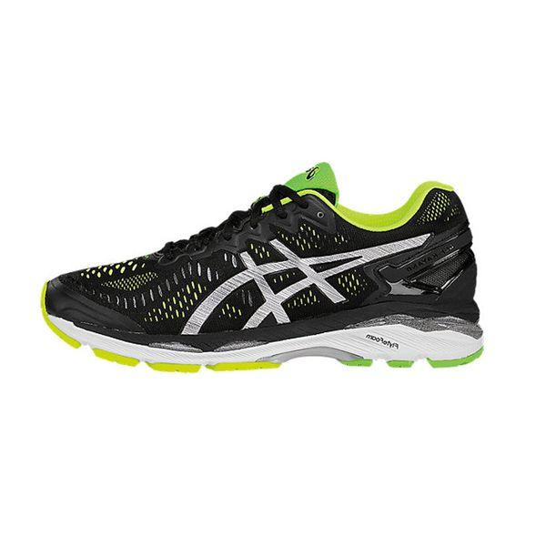 کفش مخصوص دویدن مردانه اسیکس مدل GEL-KAYANO 23 کد T646N-9093