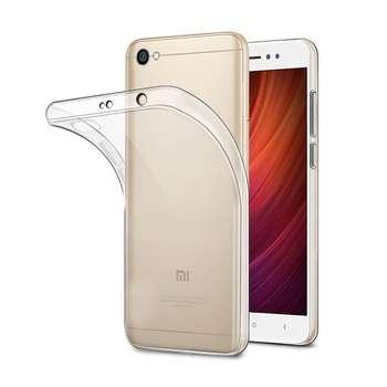 قاب ژله ای مناسب برای گوشی موبایل Xiaomi Redmi Note 5A