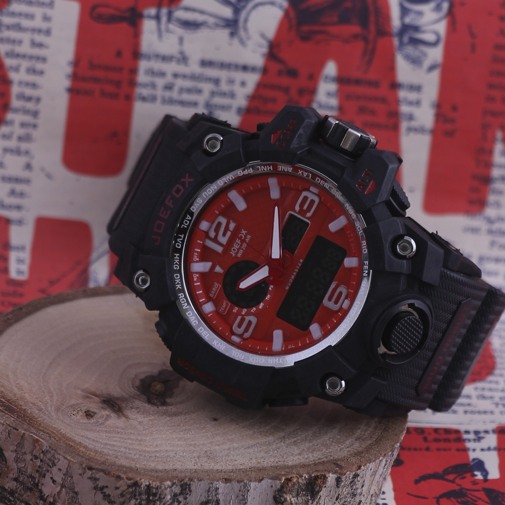 ساعت مچی عقربهای مردانه مدل G-SH 3267 -ME-GHR                     غیر اصل