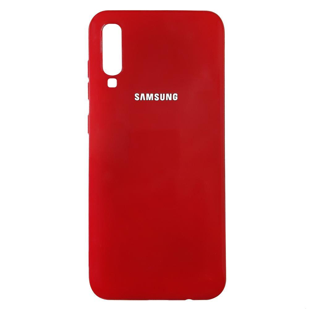 کاور مدل AZX-1 مناسب برای گوشی موبایل سامسونگ Galaxy A70                     غیر اصل