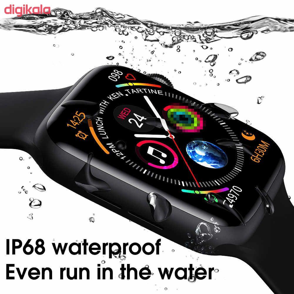 ساعت هوشمند مدل W26 main 1 2
