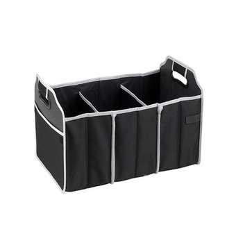 جعبه نظم دهنده صندوق خودرو مدل پوپک