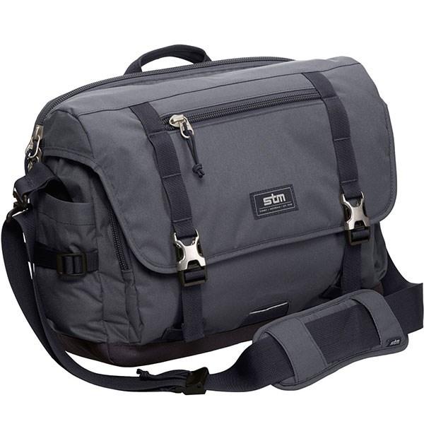 کیف لپ تاپ اس تی ام مدل Trust مناسب برای لپ تاپ 15 اینچی