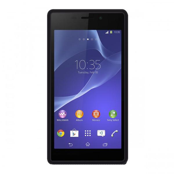 کاور پورو مدل SYXM2 CLEAR مناسب برای گوشی موبایل سونی XPERIA M2