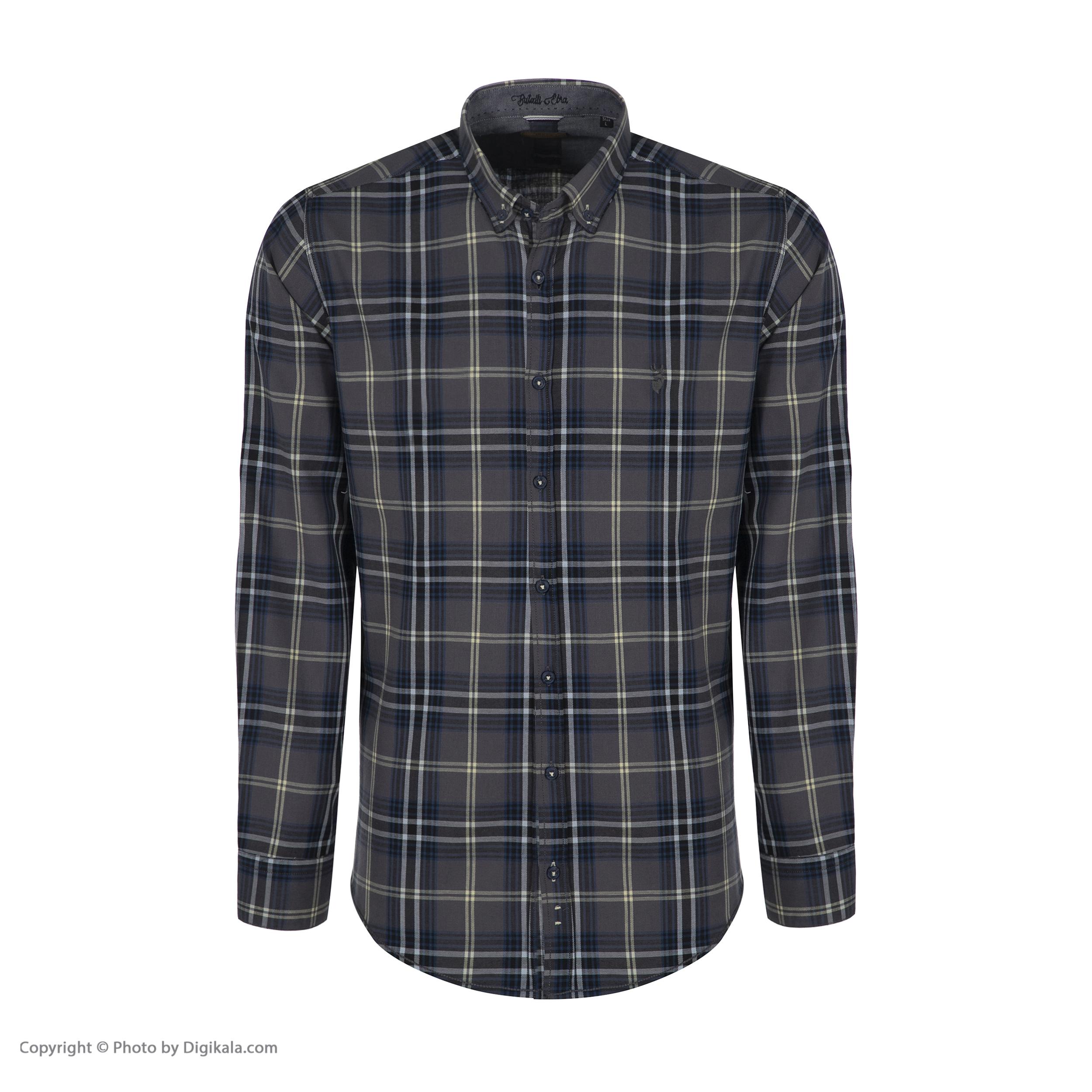 پیراهن مردانه مدل LS03 main 1 5