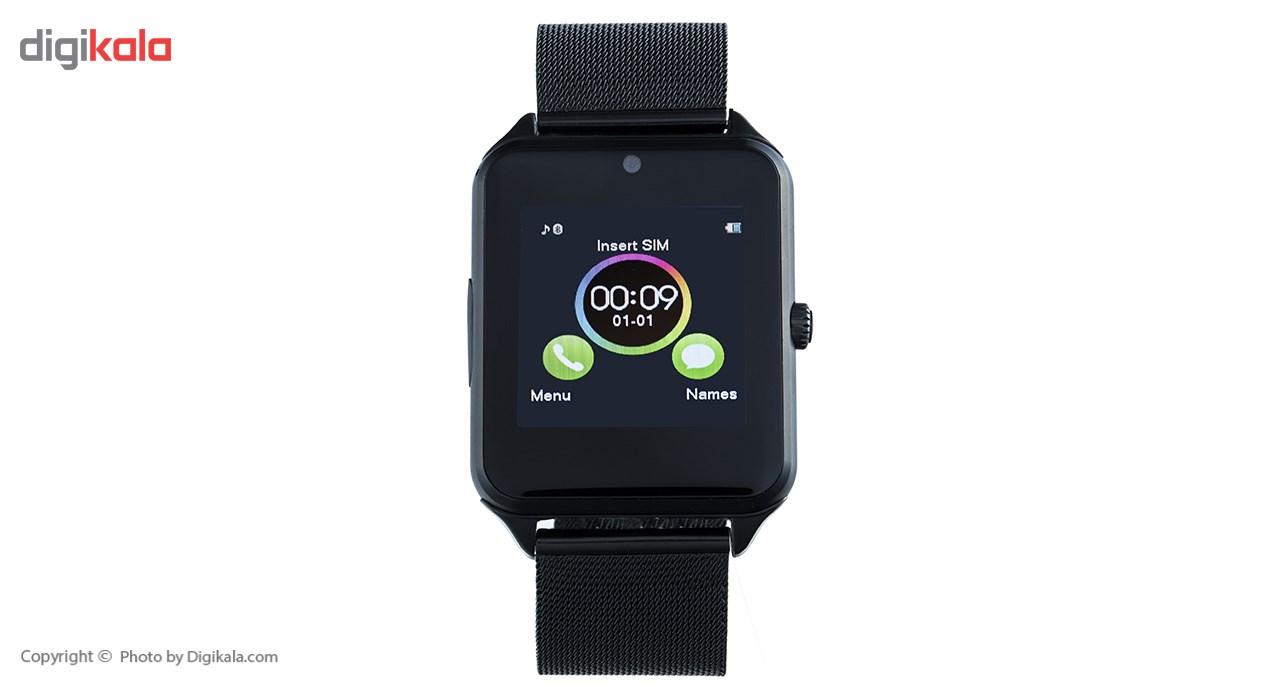 ساعت هوشمندجی تب مدل W500