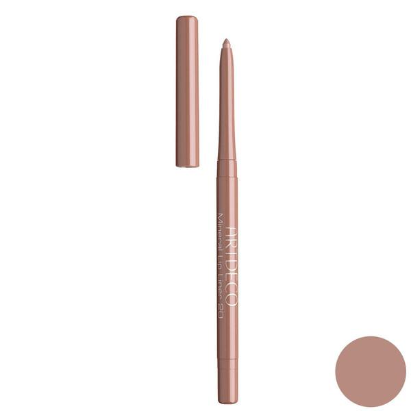 مداد لب آرت دکو مدل Mineral شماره 20