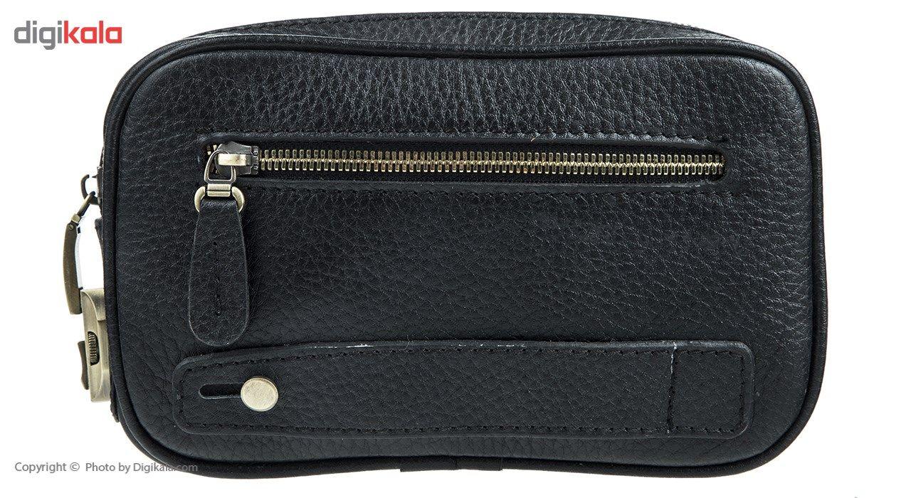 کیف دستی زنانه شیفر مدل 9850B01 -  - 2