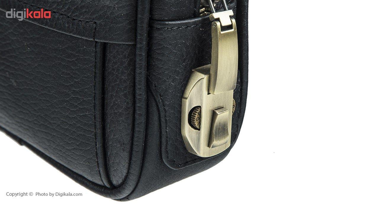 کیف دستی زنانه شیفر مدل 9850B01 -  - 4