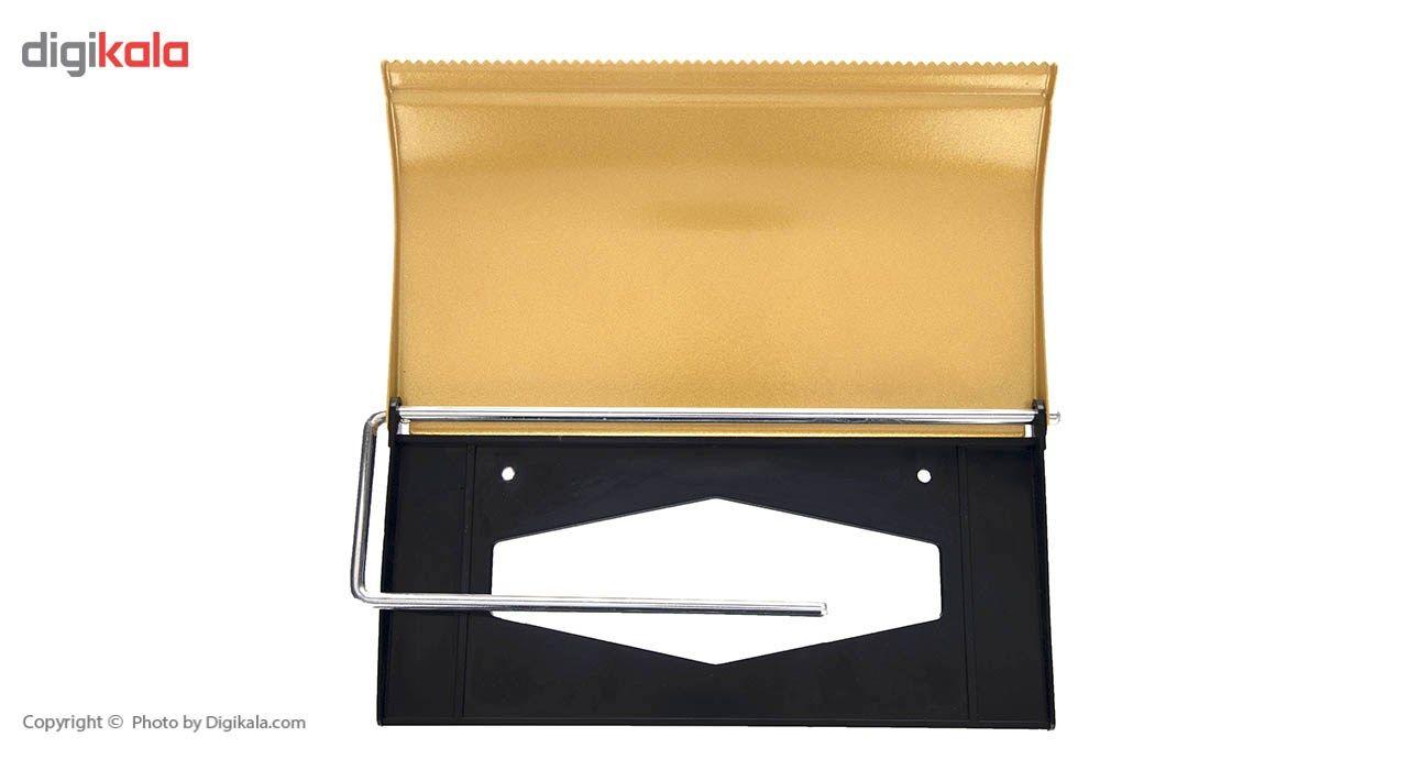 پایه رول دستمال کاغذی براسیانا مدل BRH-130W main 1 5
