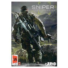 بازی SNIPER 3 Ghost Warrior مخصوص pc