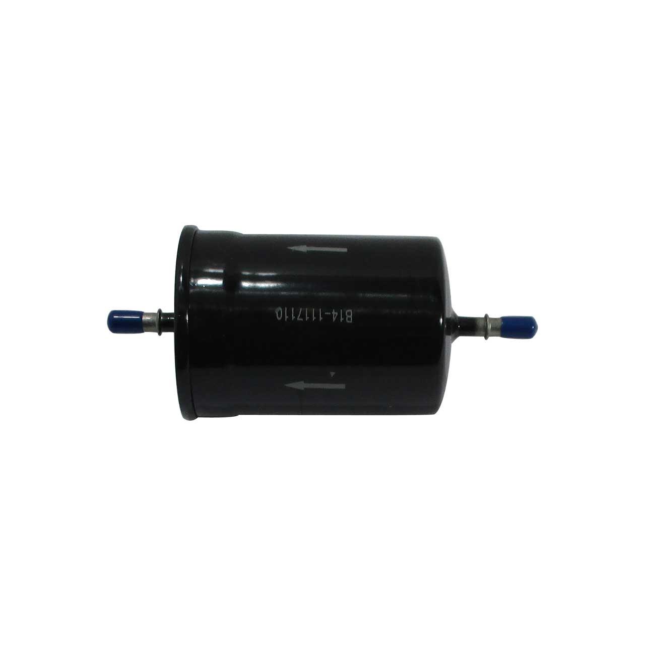فیلتر بنزین  ام وی ام 315 و جک  مدل   B14-1117110